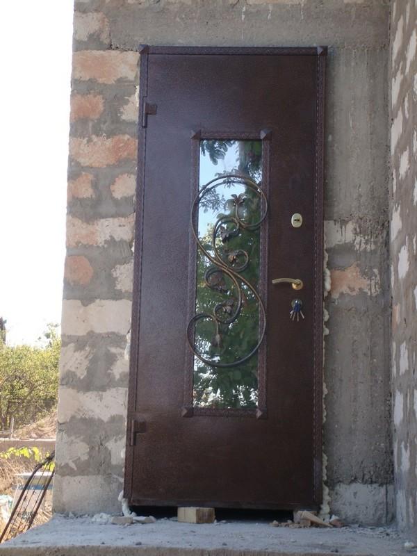 стальные двери подольск калькулятор