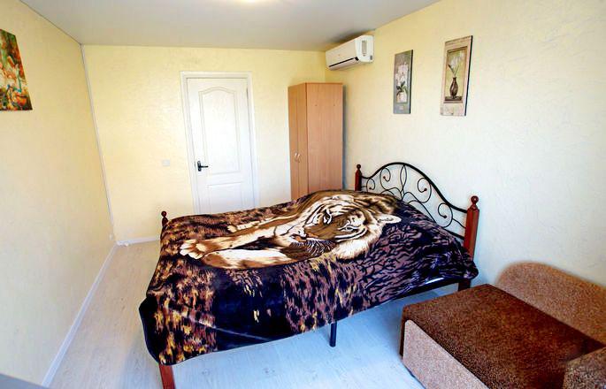 Гостевой дом в севастополе (радиогорка) предлагает для отдыха пять комфортабельных 2х, 3х, 4х, 5х-местных номеров