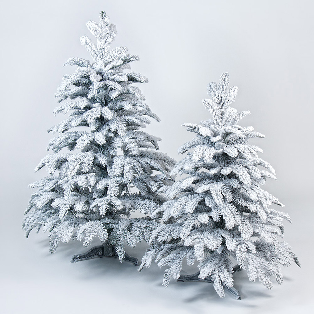 Новогодние елки оптом искусственные