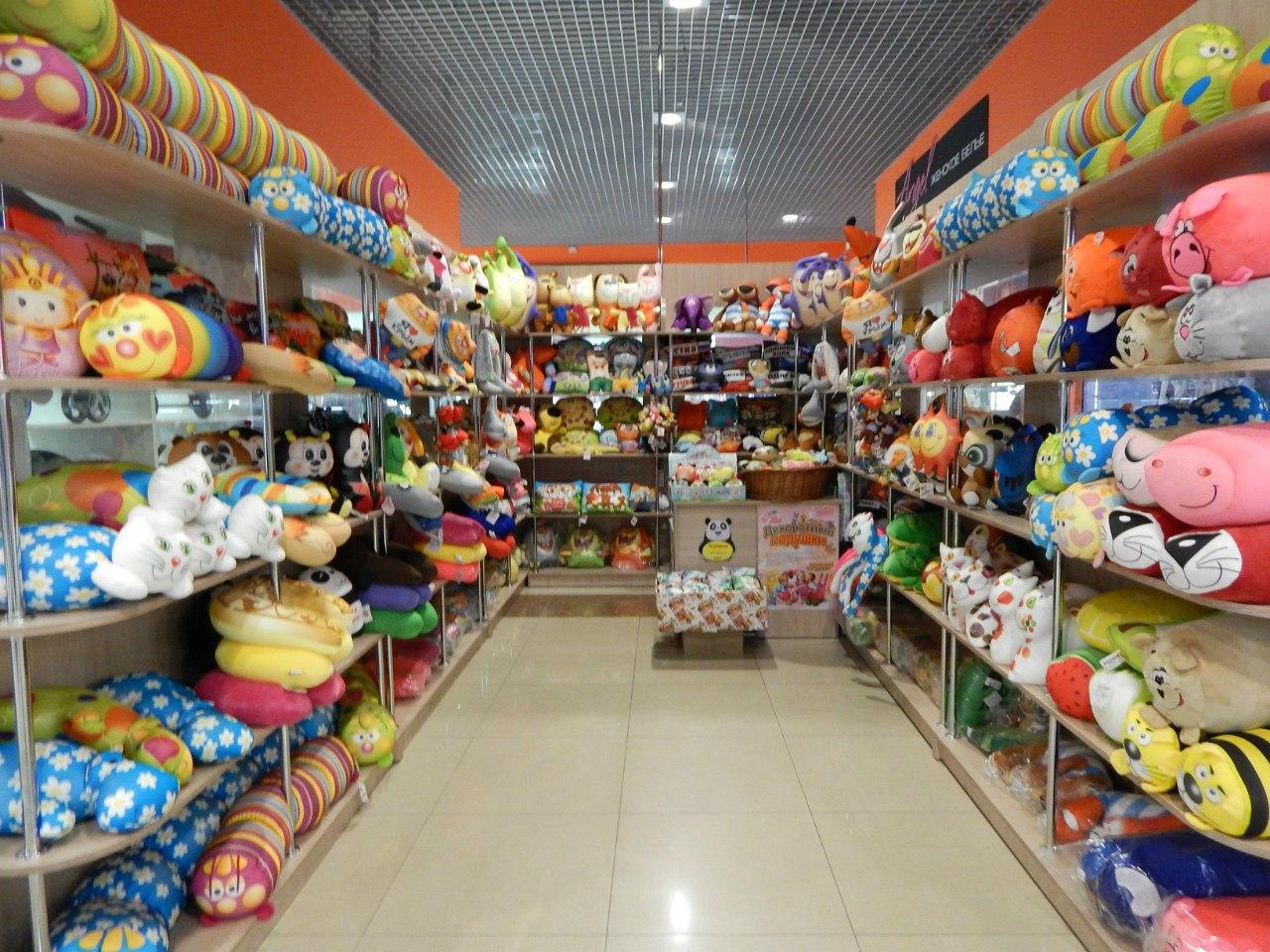 Игрушки в Севастополе интернет магазин