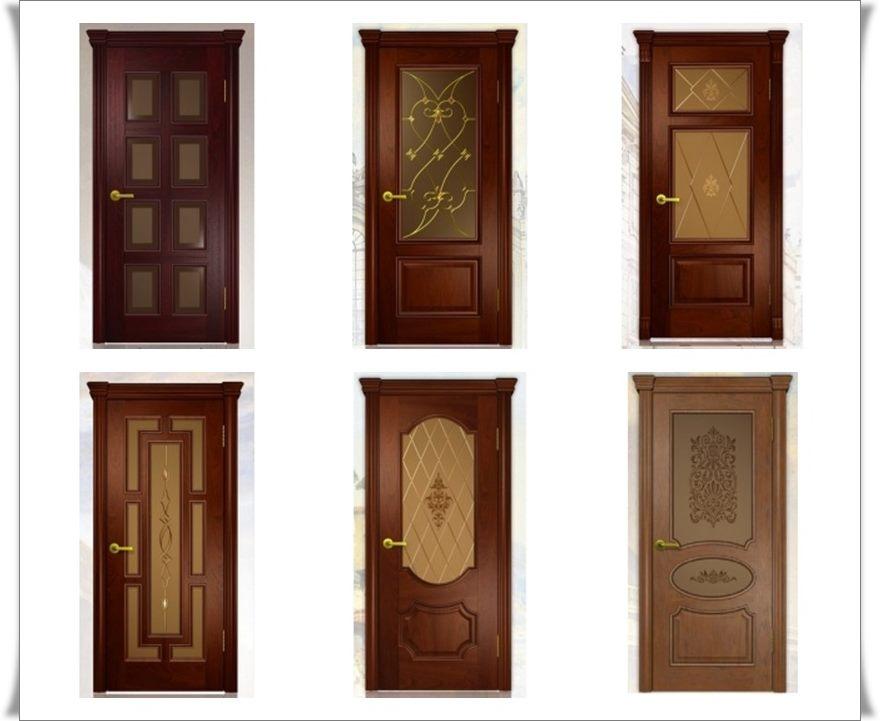 Межкомнатные двери Севастополь
