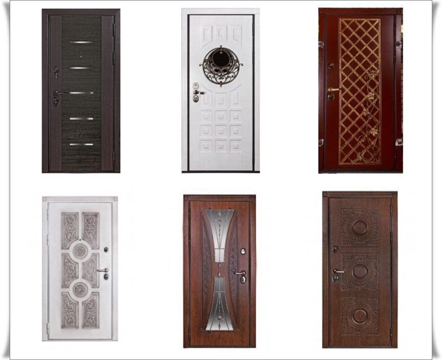 Купить двери Севастополь