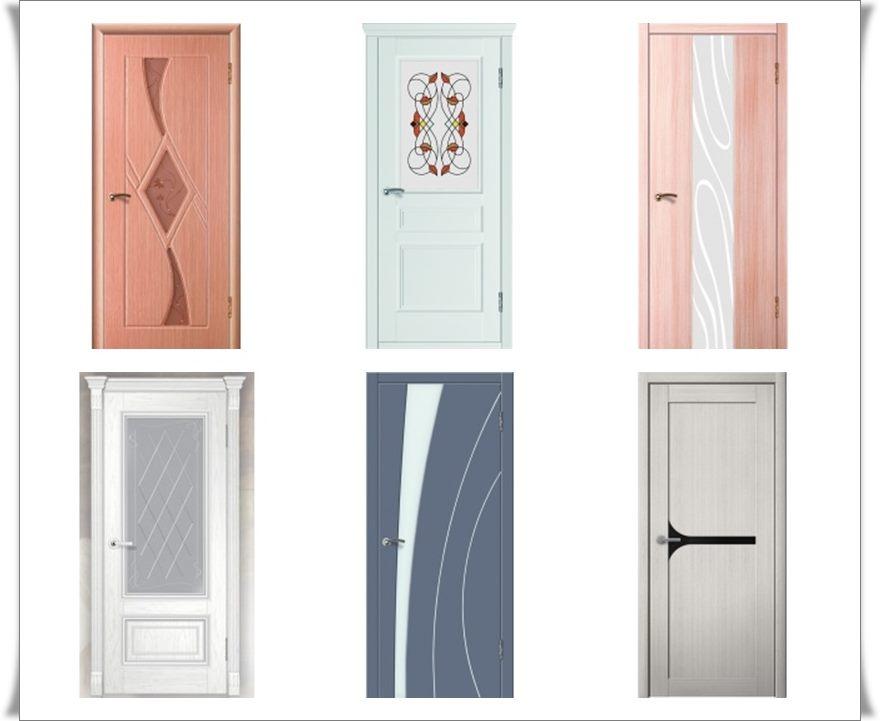 Межкомнатные двери цена