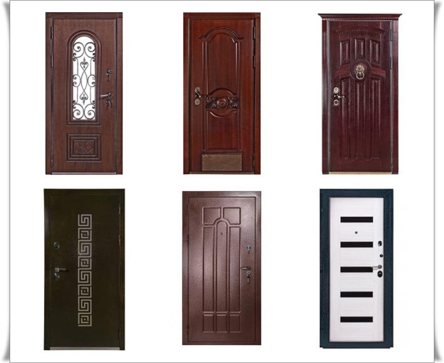Купить входную дверь Севастополь