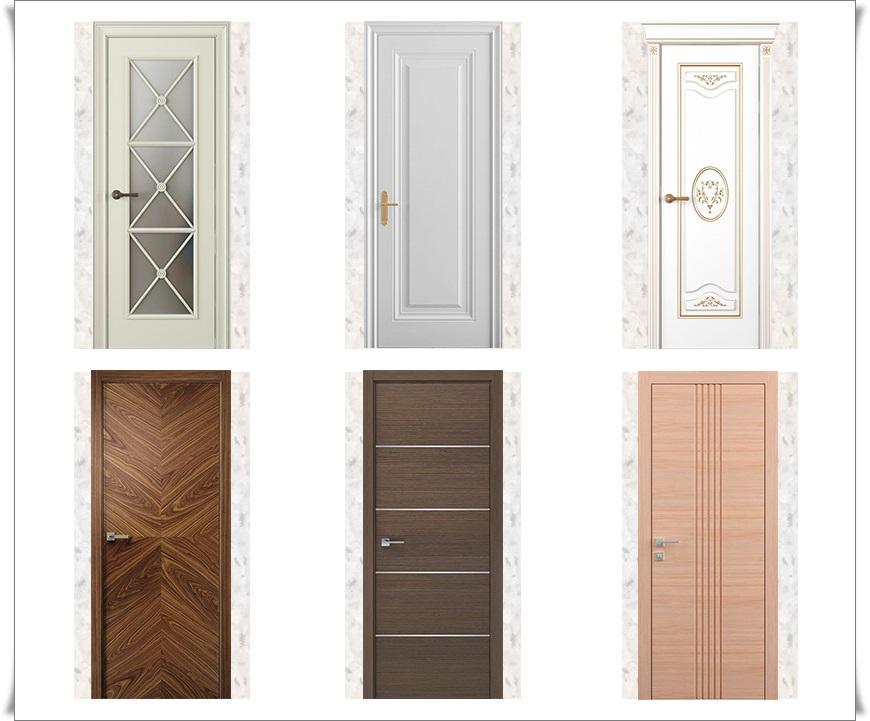 Межкомнатные двери Севастополь купить