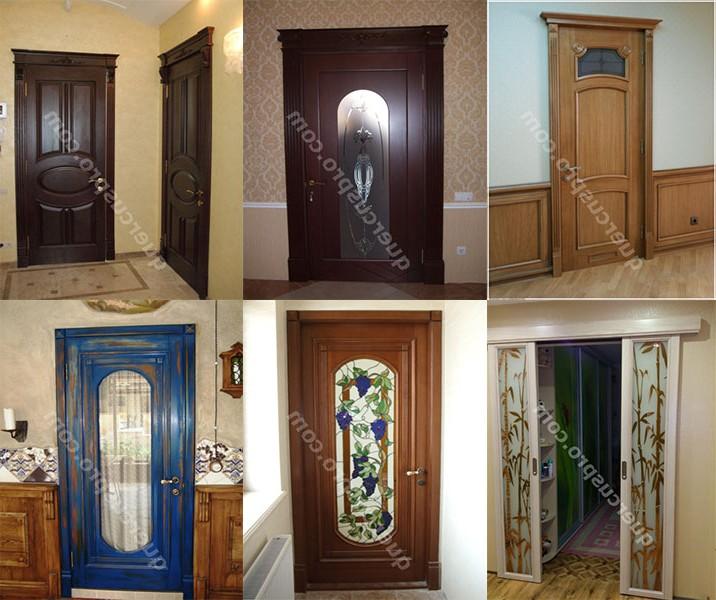 Столярное ателье ЧП Антонов. Межкомнатные двери. Раздвижные перегородки. Лестницы. Кухни. Мебель из дерева Севастополь.