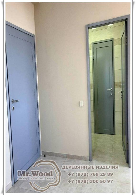 Купить межкомнатные двери в Севастополе недорого