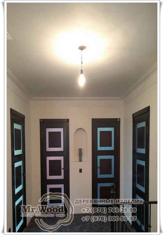 Межкомнатные двери Севастополь цены