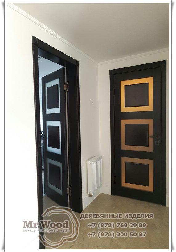 Недорогие двери Севастополь