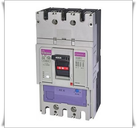 Автоматика электрооборудование