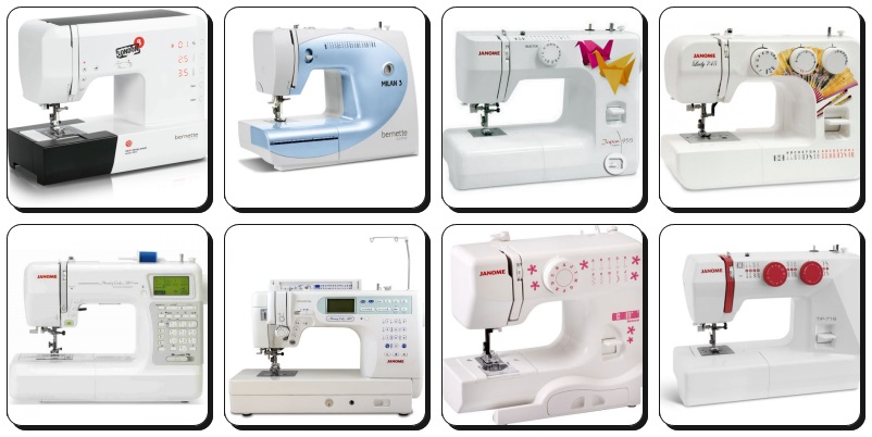 Севастополь магазин швейных машин