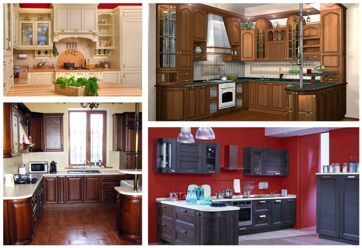 Кухни Севастополь мебель