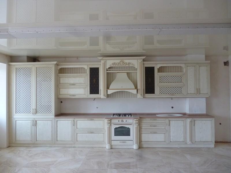 Кухни на заказа Севастополь