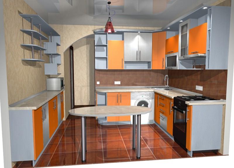 Кухни заказ Севастополе фото