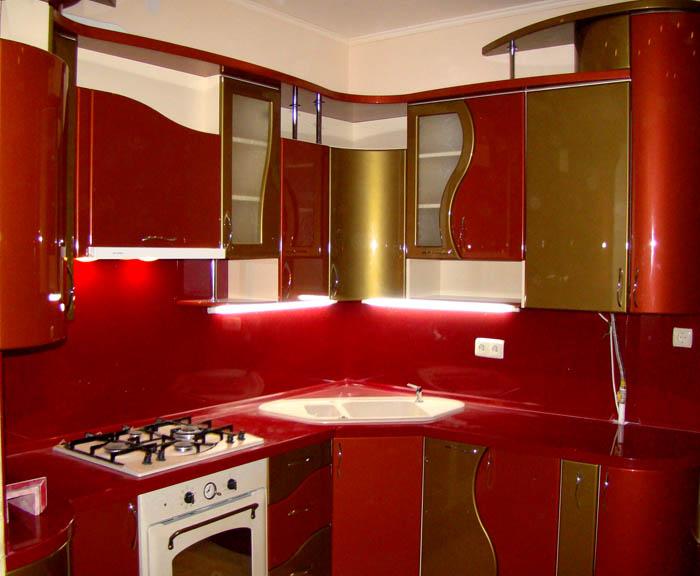 Кухня на заказ в Севастополе фото цены