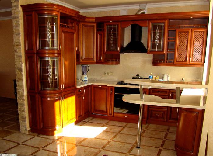 Магазин кухни в Севастополе