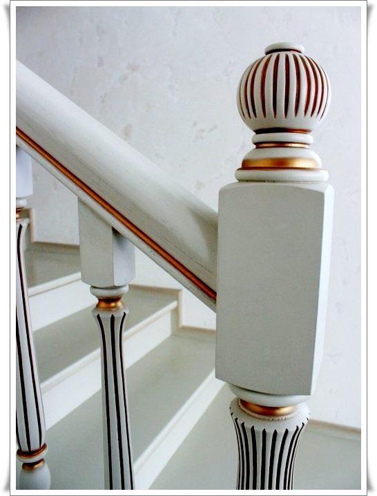 Стоимость деревянной лестницы