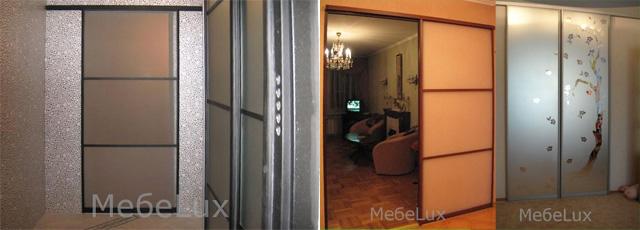 Корпусная мебель Севастопль MebeLux