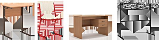 Каталог школьной мебели