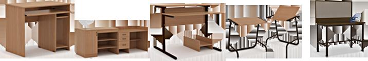 Фабрика школьной мебели