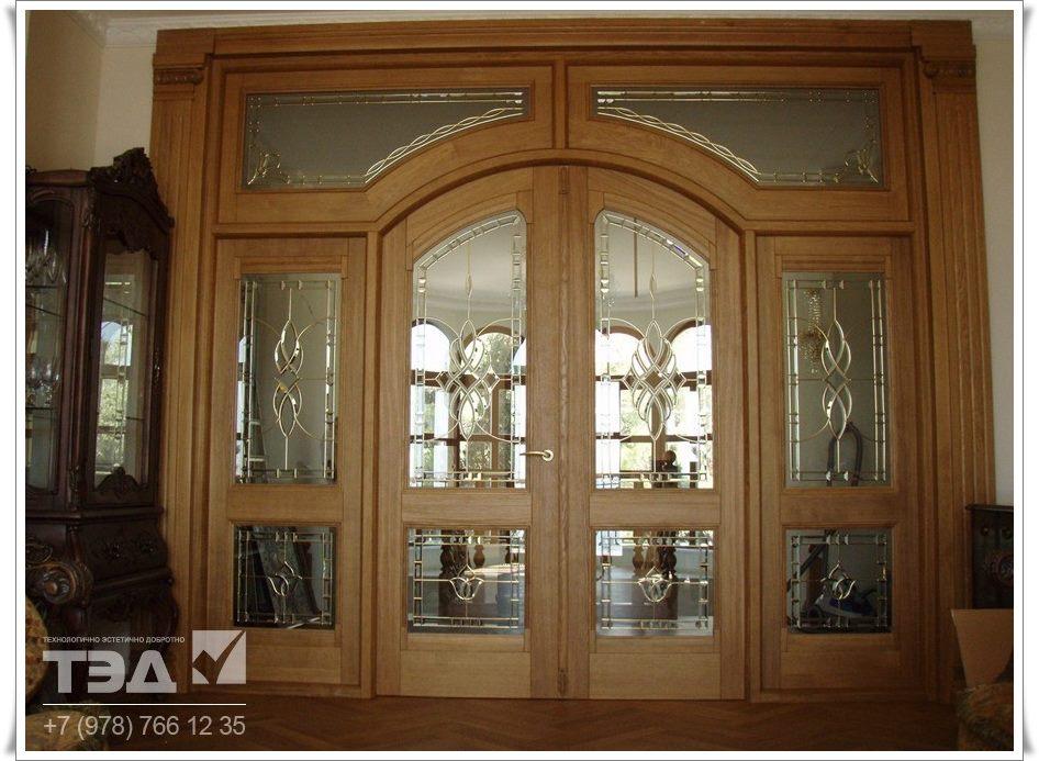 Купить двери в Севастополе, Крым