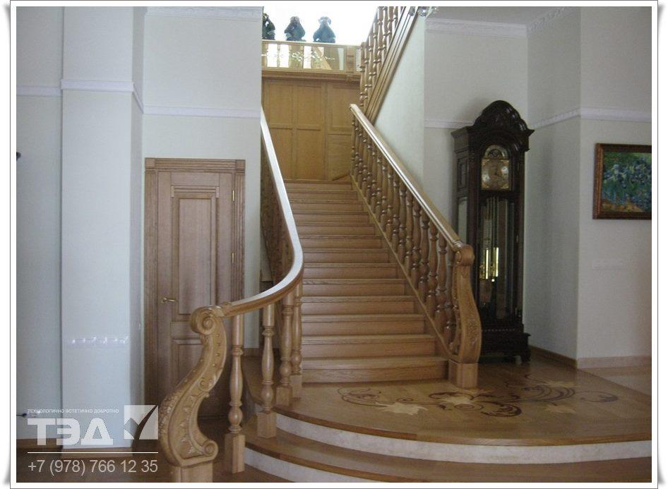 Лестницы Севастополь, Крым