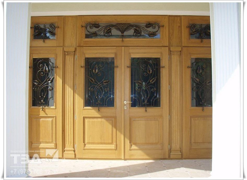 Входные двери Севастополь, Крым
