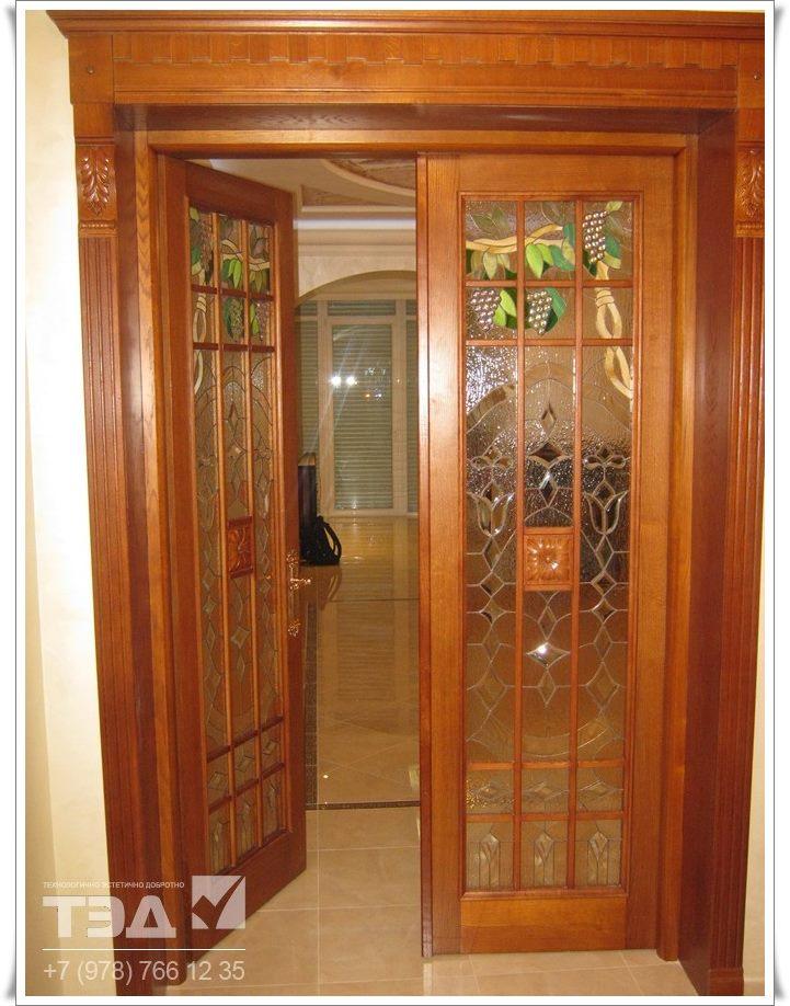 Межкомнатные двери Севастополь, Крым