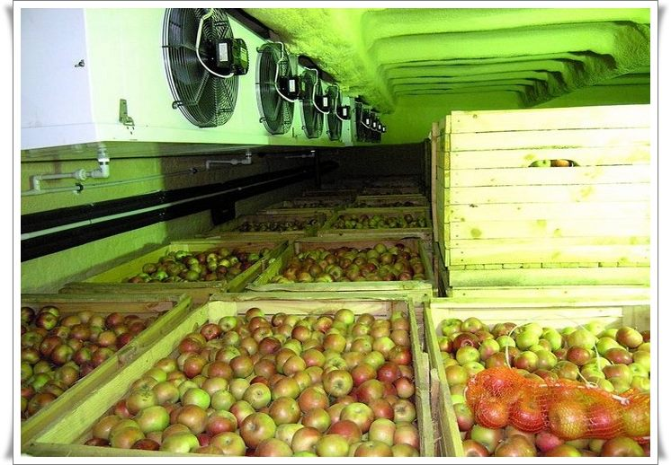 Холодильные установки Крым