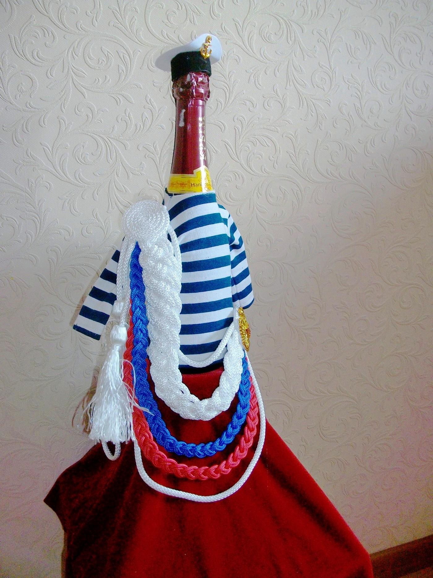 Аксельбант-дембельский-триколор-герб-орел