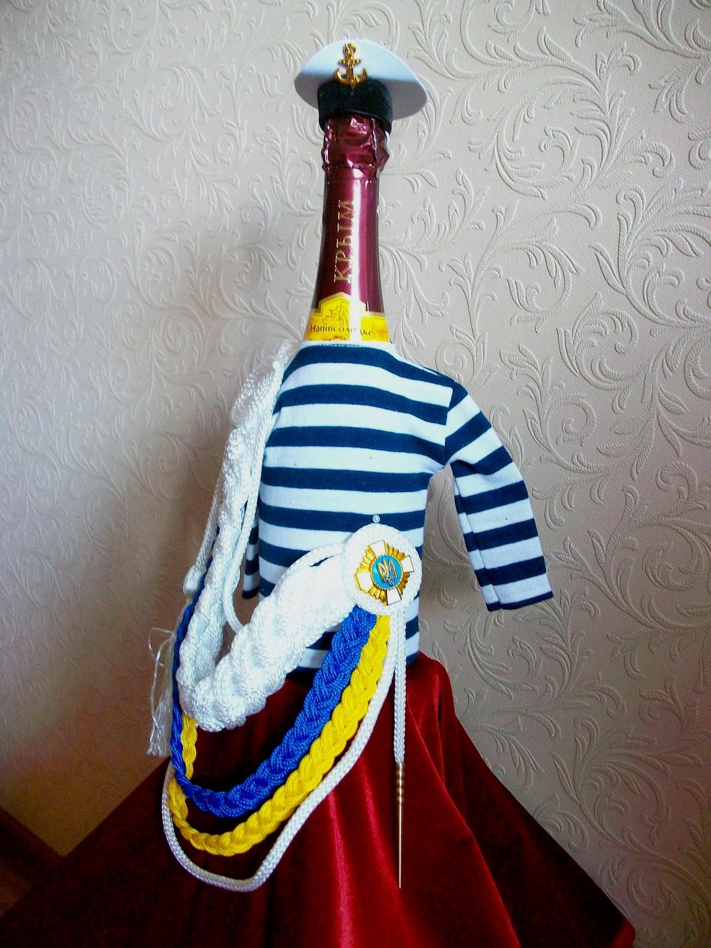 Аксельбант-дембельский-Украина-цветной-с-гербом