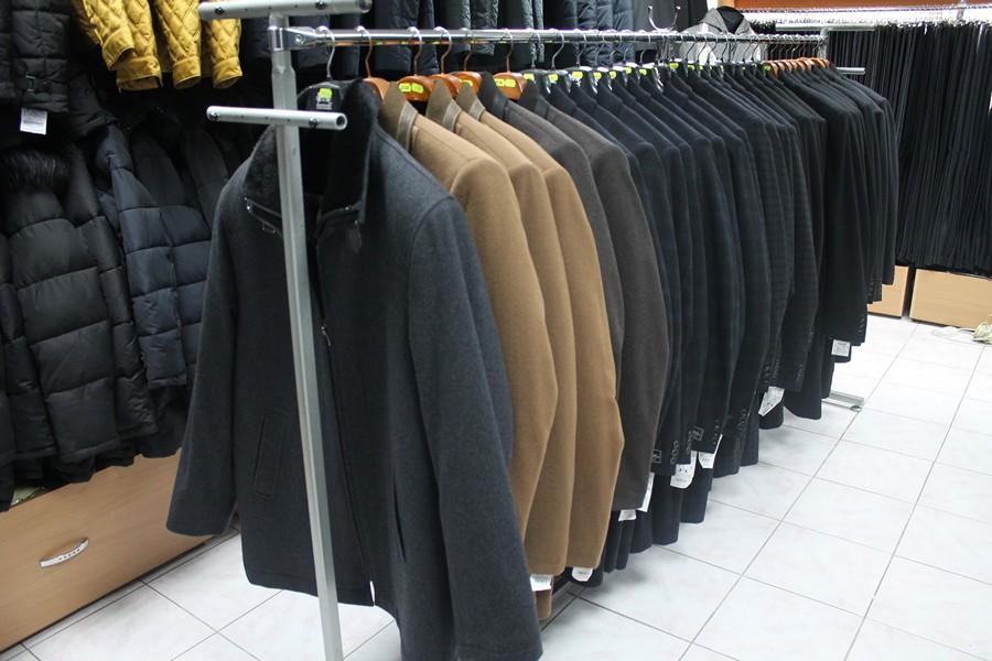 Бостон - магазин мужской одежды, Севастополь