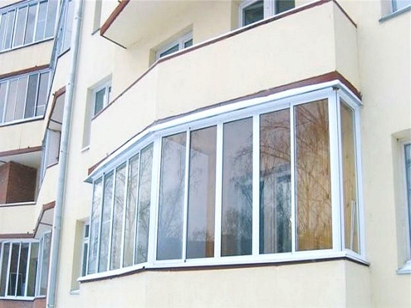 Купить пластиковые окна в Севастополе