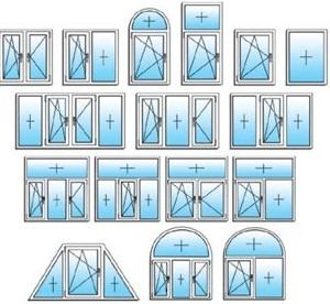 Окна Shuko (Шуко). Металлопластиковые, пластиковые окна, Севастополь