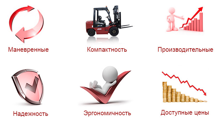Навесное для вилочных погрузчиков Симферополь, Крым