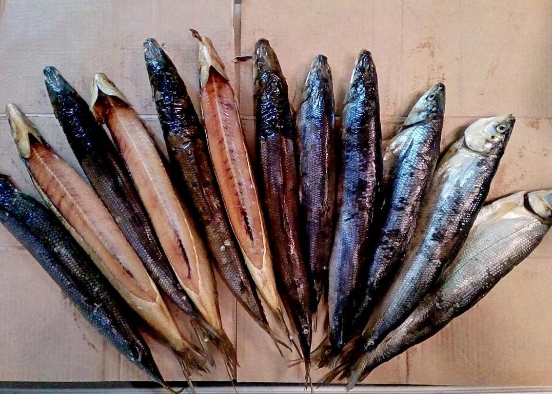 Купить красную рыбу в Севастополе