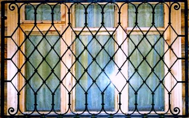 Решетки на окна Севастополь