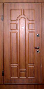 Дверь шпонированная, КАПРИ - 3