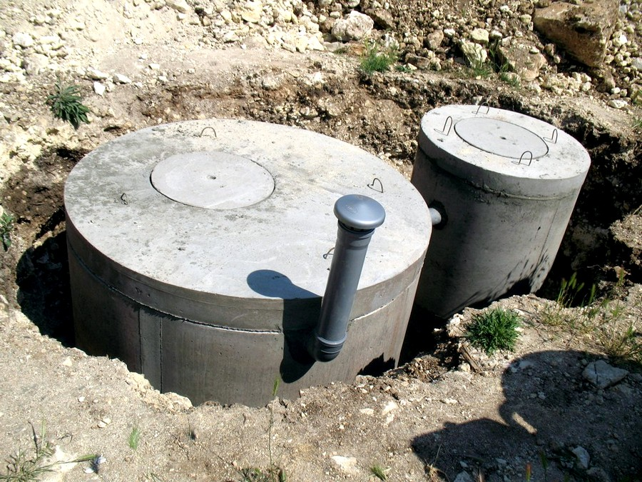 Автономные системы канализации Севастополь