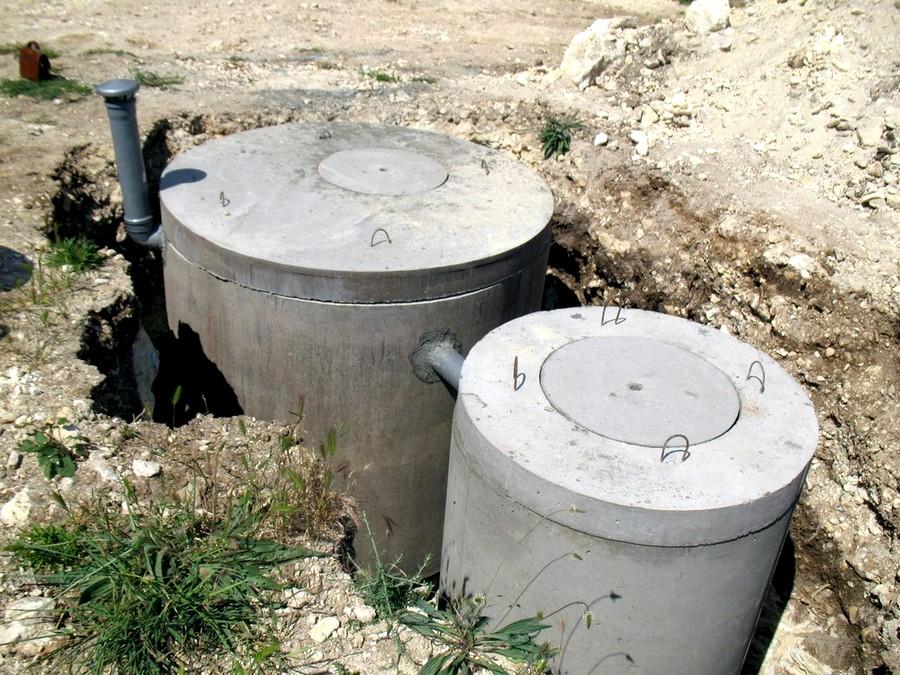 Автономная канализация Севастополь