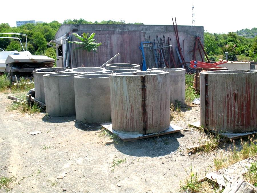 Автономная канализация в частном доме Севастополь