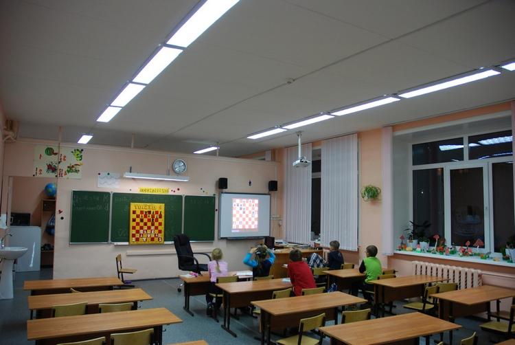 Купить светодиодные лампы в Севастополе