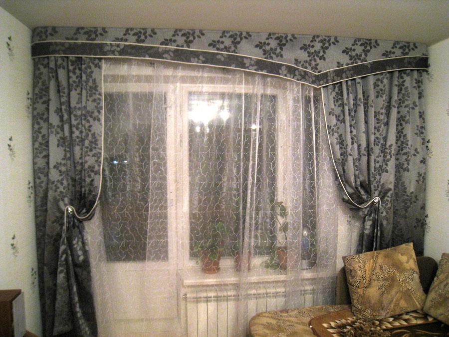 Недорогие шторы Севастополь