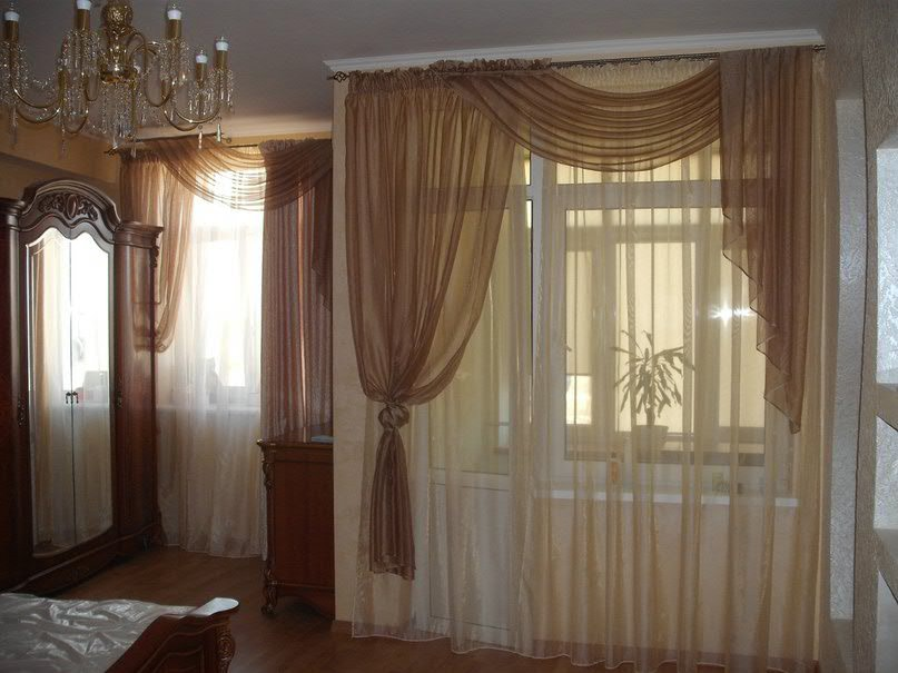 Шторы в гостиную Севастополь