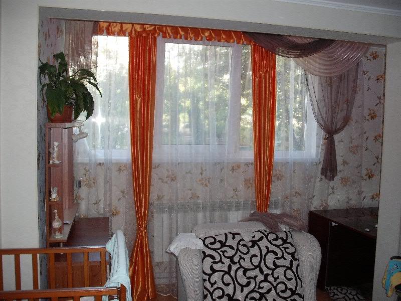 Шторы на окна Севастополь