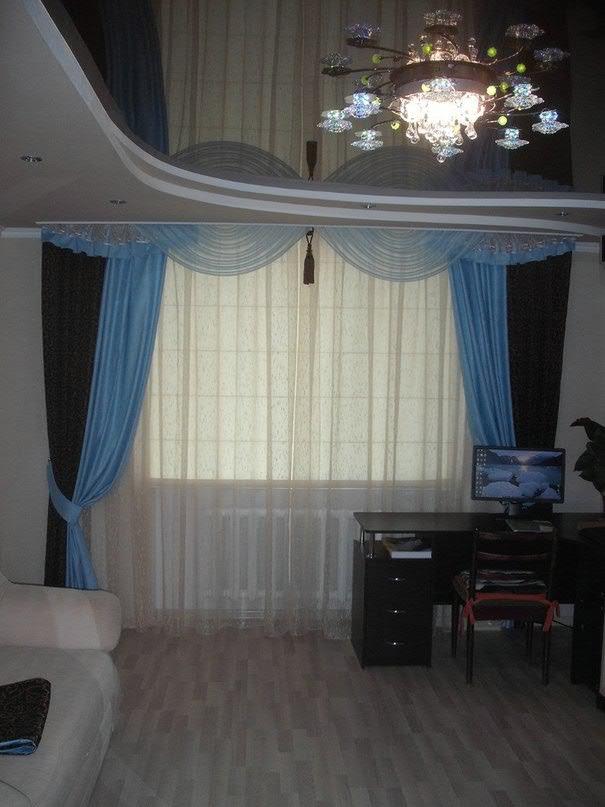 Где купить шторы Севастополь