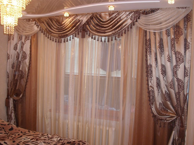 Магазины штор в Севастополе