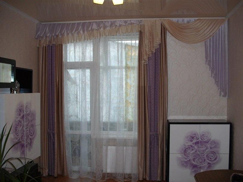 Купить шторы в Севастополе
