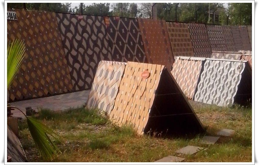 Фото тротуарной плитки для ступенек в Севастополе
