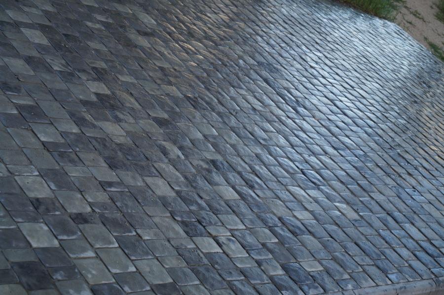 Тротуарная плитка Севастополь старый город